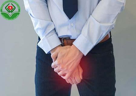 Nguyên nhân và tác hại của đau tuyến tiền liệt