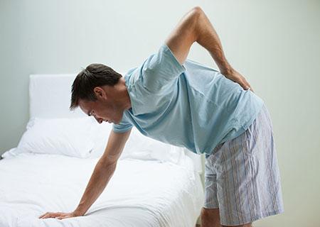 Bệnh đau tuyến tiền liệt là gì