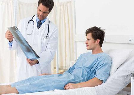 Địa chỉ chữa u nang tuyến tiền liệt