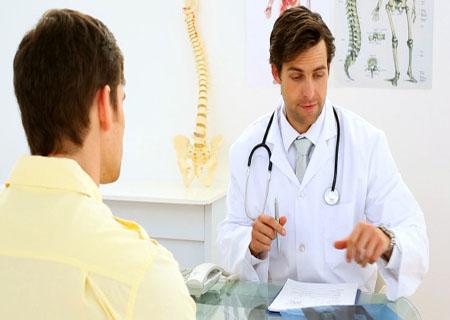 Địa chỉ điều trị viêm tuyến tiền liệt