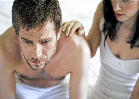 Nguyên nhân gây viêm quy đầu ở nam giới