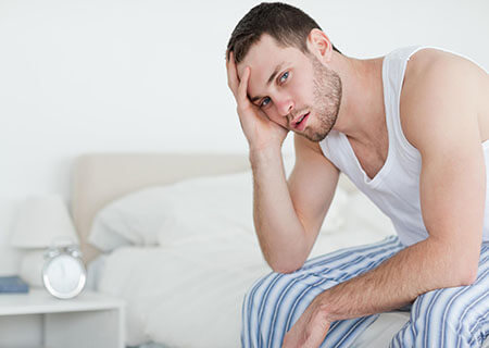 Nguyên nhân gây viêm quy đầu