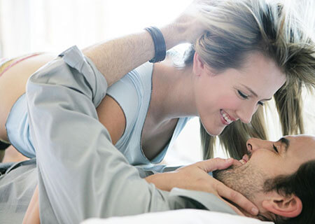 Phương pháp điều trị rối loạn cương dương