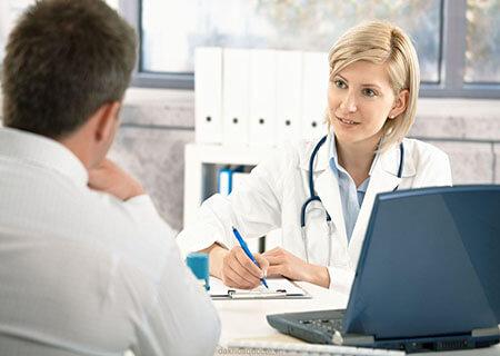 Phương pháp điều trị u nang tuyến tiền liệt