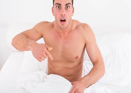 Nguyên nhân gây bệnh quan hệ ra máu ở nam giới