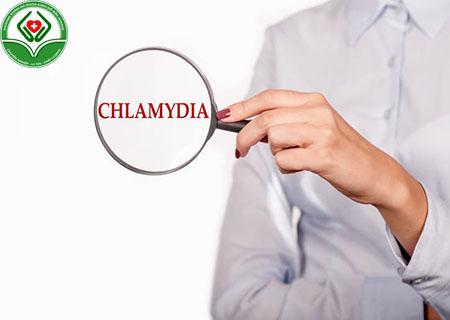 bệnh chlamydia là bệnh gì