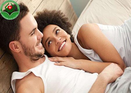 bí quyết quan hệ lâu ra
