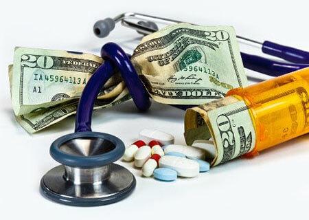 Chi phí chữa đau tuyến tiền liệt bao nhiêu tiền