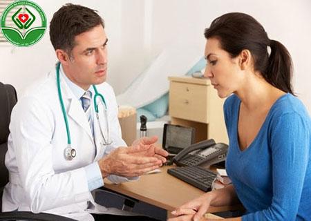 Điều trị bệnh giang mai ở nữ