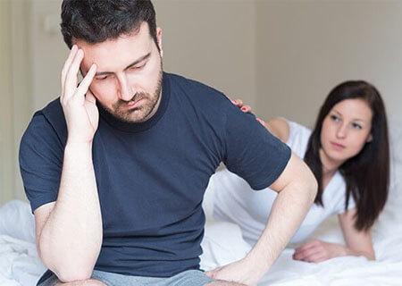 Hậu quả của bệnh mụn rộp sinh dục