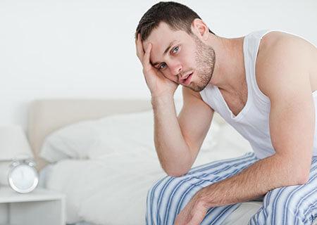 Nguyên nhân đau tuyến tiền liệt
