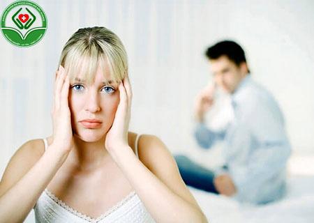 Nguyên nhân gây bệnh giang mai ở nữ giới