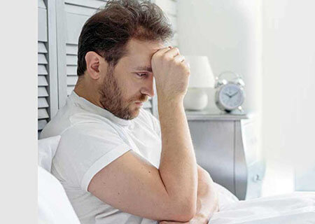 Nguyên nhân gây tăng sinh tuyến tiền liệt