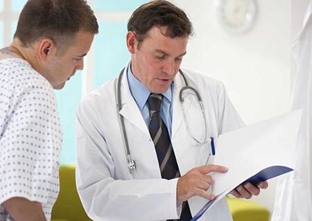 Phương pháp chữa đau tuyến tiền liệt