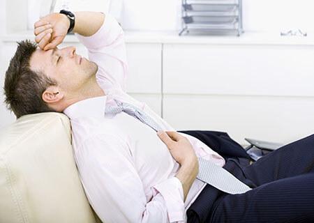 Tác hại của bệnh đau tuyến tiền liệt