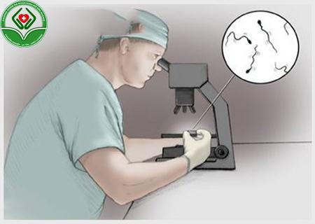 cách kiểm tra tinh trùng ở nam giới