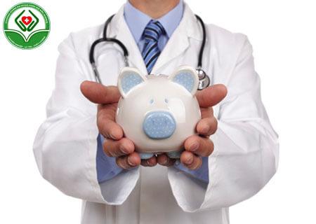 Chi phí khám nam khoa như thế nào