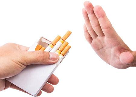 Nói không với thuốc lá để tinh trùng khỏe mạnh