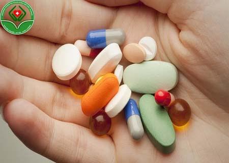 Chữa tinh trùng yếu bằng thuốc
