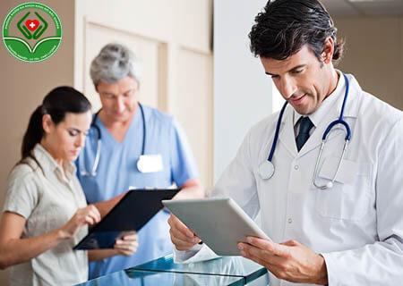 Địa chỉ khám chữa bệnh nam khoa uy tín