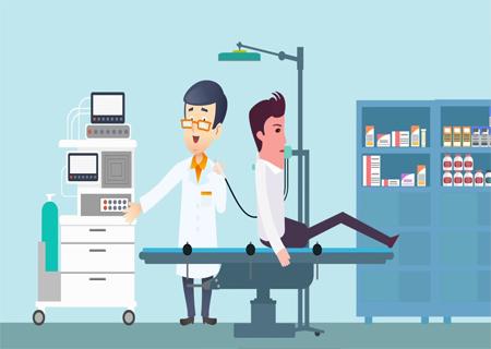Phòng khám Kinh Đô cắt bao quy đầu hiệu quả