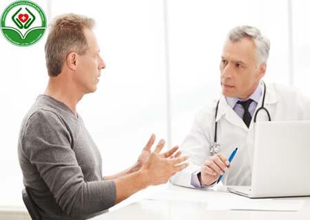 Biện pháp điều trị viêm tuyến tiền liệt