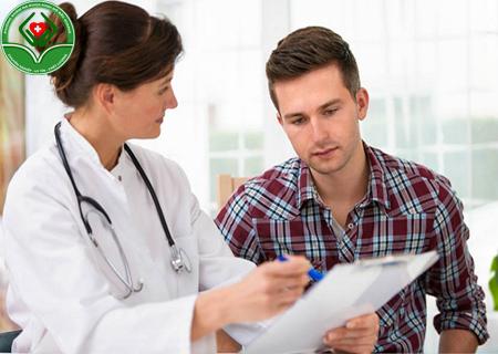 Bị bệnh tiểu buốt nên khám ở đâu?