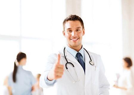 CRS là liệu pháp chữa viêm nam khoa hiệu quả