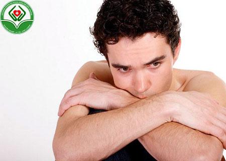 Nguyên nhân gây viêm nhiễm nam giới
