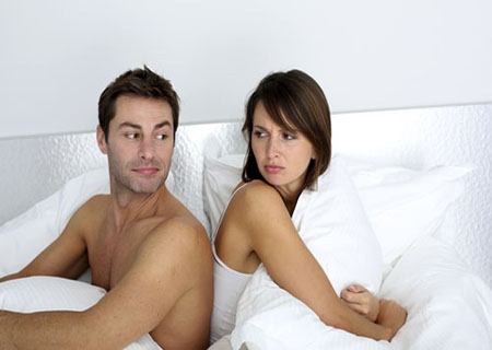 Viêm nhiễm nam giới có nên quan hệ không?