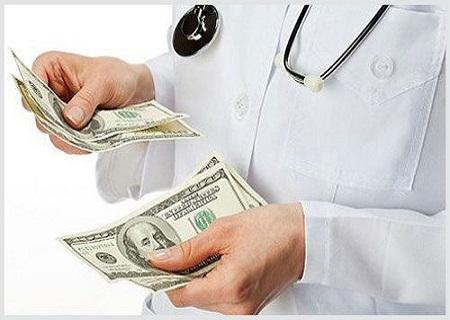 Chi phí chữa đau dương vật phụ thuộc vào nhiều yếu tố