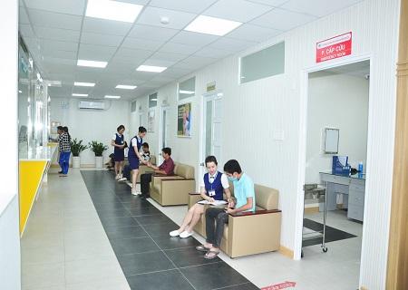 Phòng khám Kinh Đô chữa dương vật chảy mủ hiệu quả