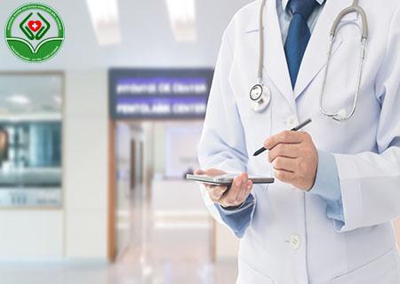 Điều trị dương vật bị chảy mủ trắng ở đâu hiệu quả?