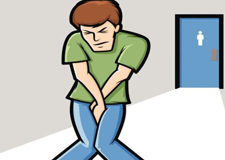 Buốt ở đường tiết niệu khiến người bệnh đau đớn