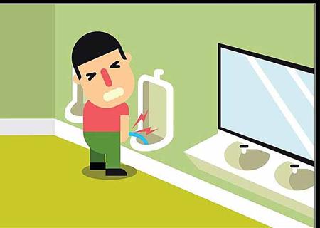 Điều trị viêm đường tiết niệu bằng phương pháp hiện đại