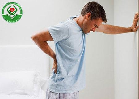 Nam giới đừng chủ quan khi bị viêm đường tiết niệu