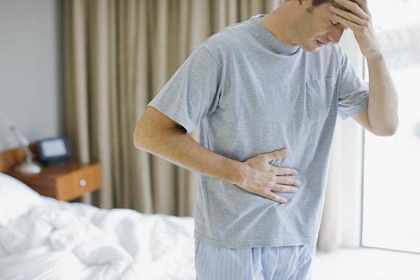 Dấu hiệu bệnh viêm đường tiết niệu ở nam giới