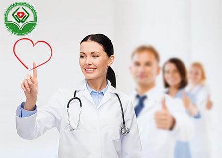 Địa chỉ chữa bệnh viêm đường tiết niệu nữ hiệu quả