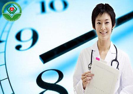 Thời gian trị bệnh viêm đường tiết niệu trong bao lâu?