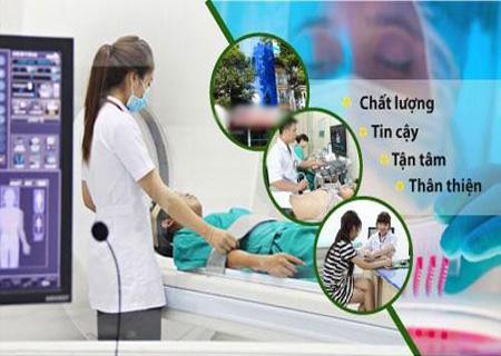 Phòng khám Kinh Đô hỗ trợ điều trị đái khó ở nam giới hiệu quả