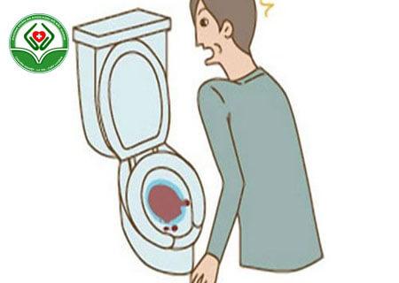 Nam giới đi tiểu ra máu báo hiệu điều gì?